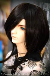 Blue eyed prince by 4Juliette