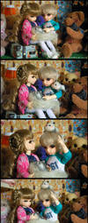 Kids and Pets by 4Juliette