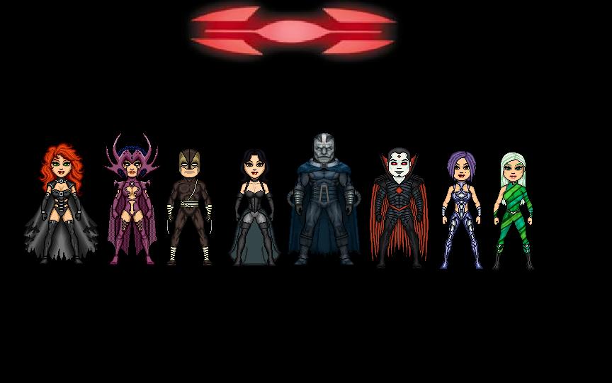Clan Akkaba by Jalil1m