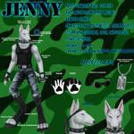 Jenny  Reference