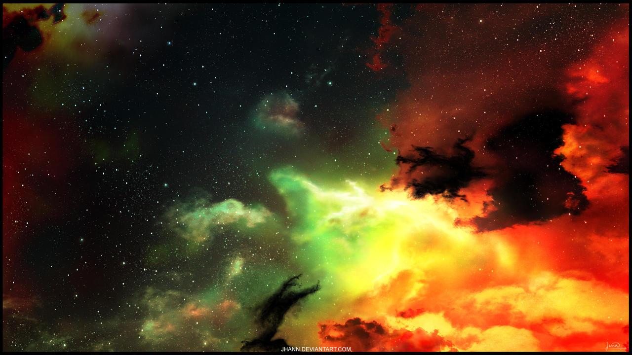 Stars by Jhann