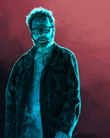 Heisenberg by Jhann