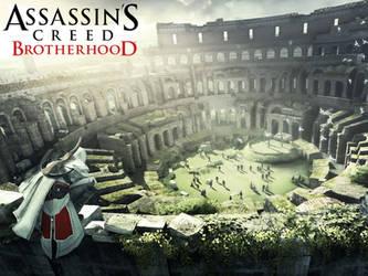 assassins-creed-brotherhood 8 by fqhtan