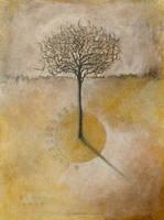 Solitary Tree 2 by SethFitts
