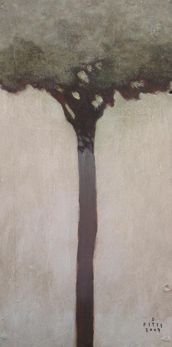 Solitary Tree 5 by SethFitts