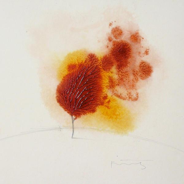 Mystic Tree by SethFitts