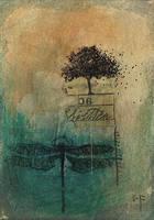 Six Tree ACEO by SethFitts