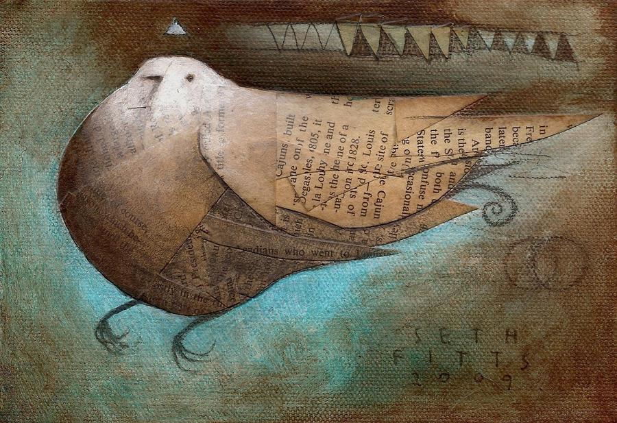 Epiphanic Bird by SethFitts