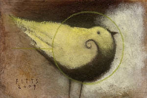 Oracle Bird by SethFitts