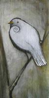 White Bird Knowing