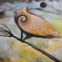 Knowing Bird: Providence by SethFitts