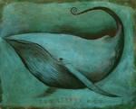 Whale Creature-Album Art V1
