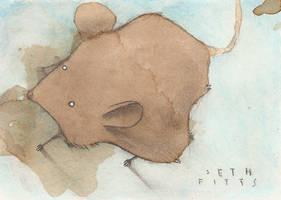 Tea Mouse by SethFitts