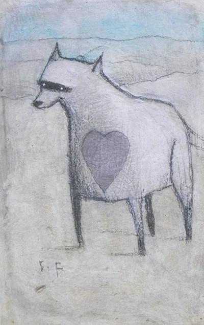 A Heart Inside by SethFitts