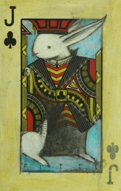 Jack Rabbit: Clubs by SethFitts