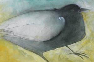 Black Bird by SethFitts