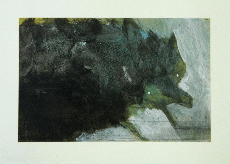 Canis, Black by SethFitts