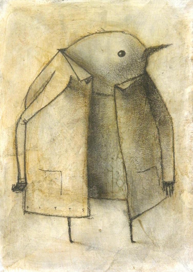 New Coat by SethFitts