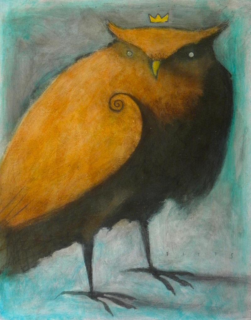 K's Owl