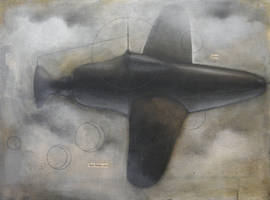 Spirit Plane by SethFitts