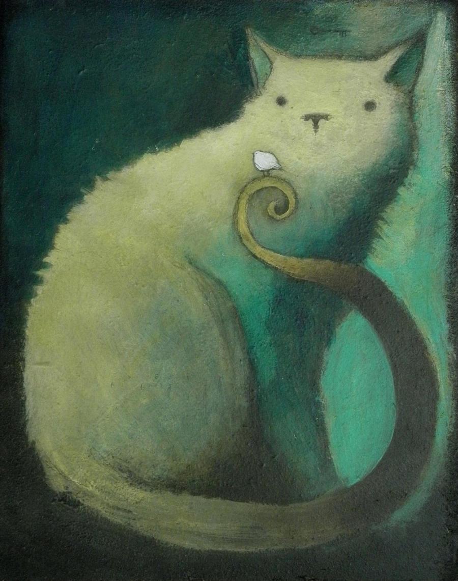 Pet by SethFitts