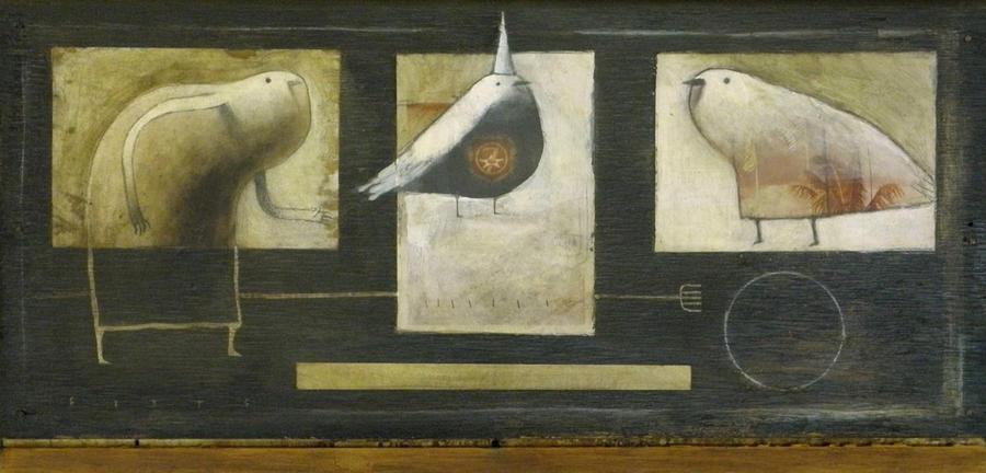 Three and 7 by SethFitts