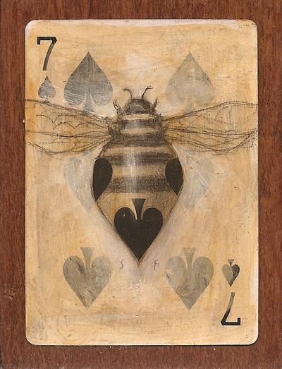 Seven Bee by SethFitts