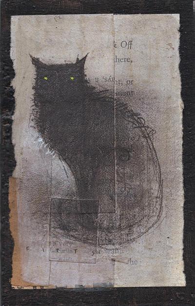 Cat Here (Tweak) by SethFitts