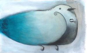 The Bird within the Bird by SethFitts
