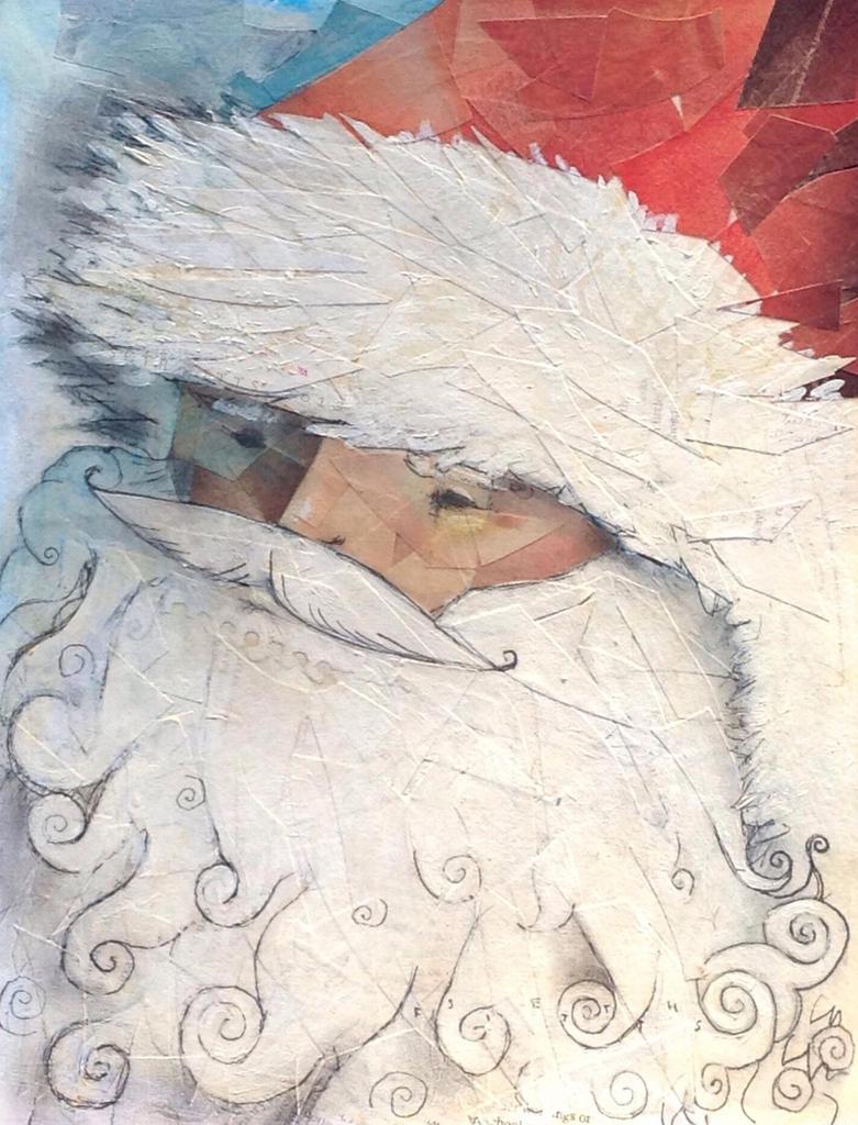 Santa Claus 2013 by SethFitts