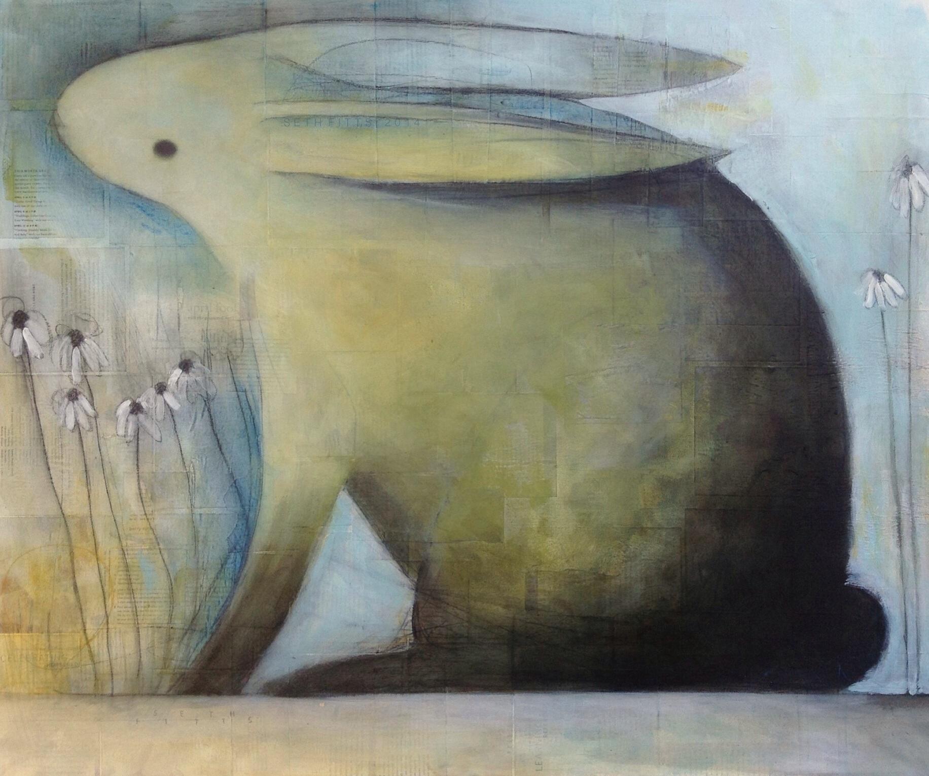 Rabbit: April Fool.... by SethFitts