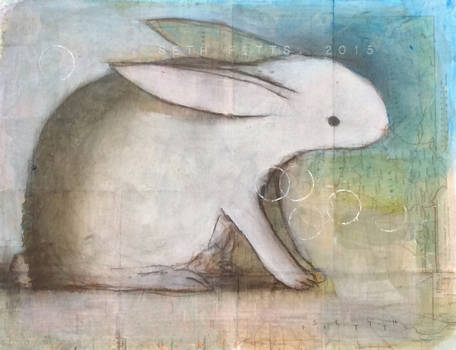 Journeyed Rabbit
