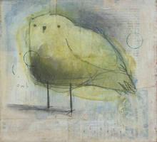 Green Owl Sensing by SethFitts