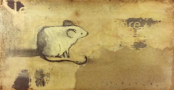 Seeking Mouse by SethFitts