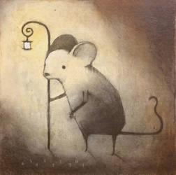 Lighting Mouse by SethFitts