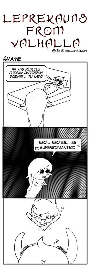 LFV - Amame