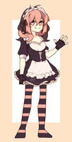 [CLOSED] Maid Adopt!