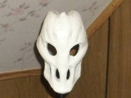 Terror Mask 1 by Phycosmiley