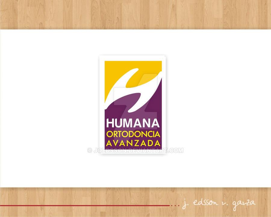 Humana Logo Logo Dental Humana by Joedsson
