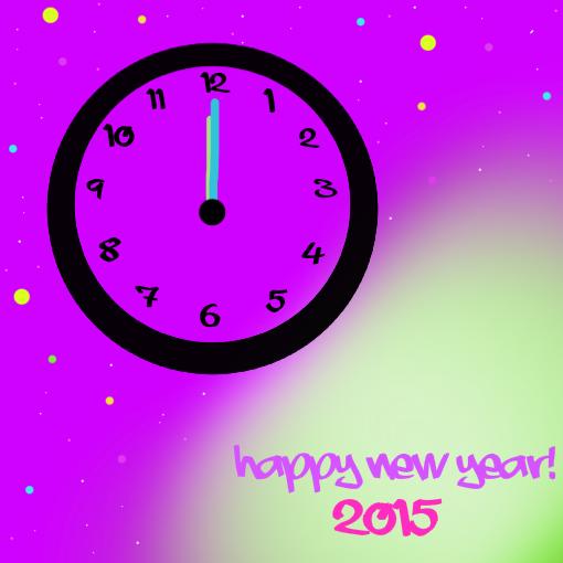 Happy New Year! by xXCresent-MoonXx