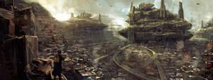 Slum Palaces