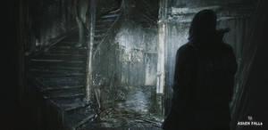Ashen Falls - TheBurningHouse