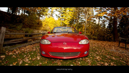 Mazda Miata 2 by bvphotos1