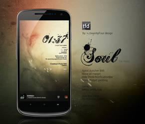 Soul by twaintyfour