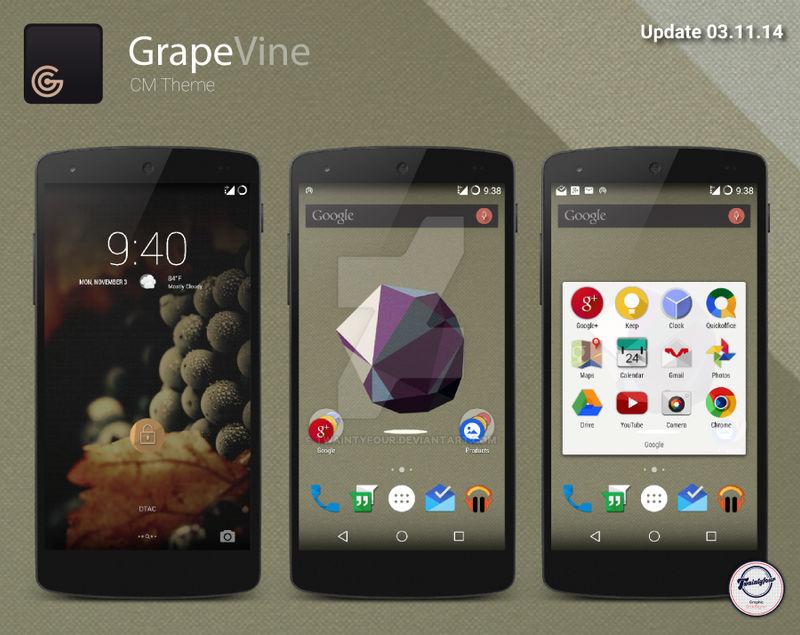 GrapeVine CM Theme Update-031114