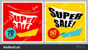 Stock-vector-super-sale-banner-price-tag-template
