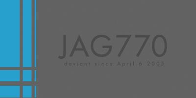 jag770's Profile Picture