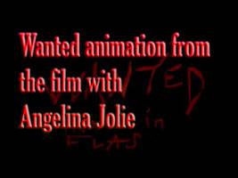 Wanted a short Animation in Flash 8 by XredandblueX