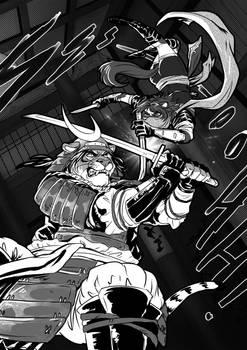 CM -  Battle