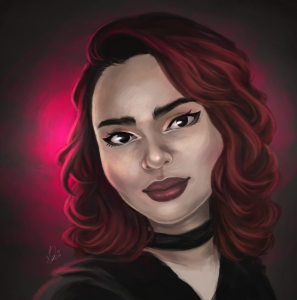 KarolyneRocha's Profile Picture